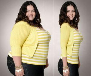 نظام غذائي للكسالى! 22 كجم في 4 أسابيع بدون تمارين