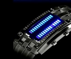 احصل على ساعة سانوود الرجالية بميزات ثنائية وبليد رقمي قبل نفاذ الكمية